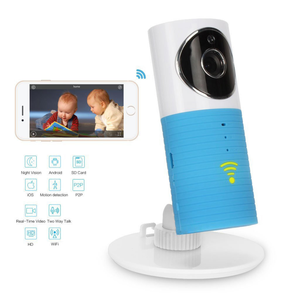 baby monitor ip camera. Black Bedroom Furniture Sets. Home Design Ideas