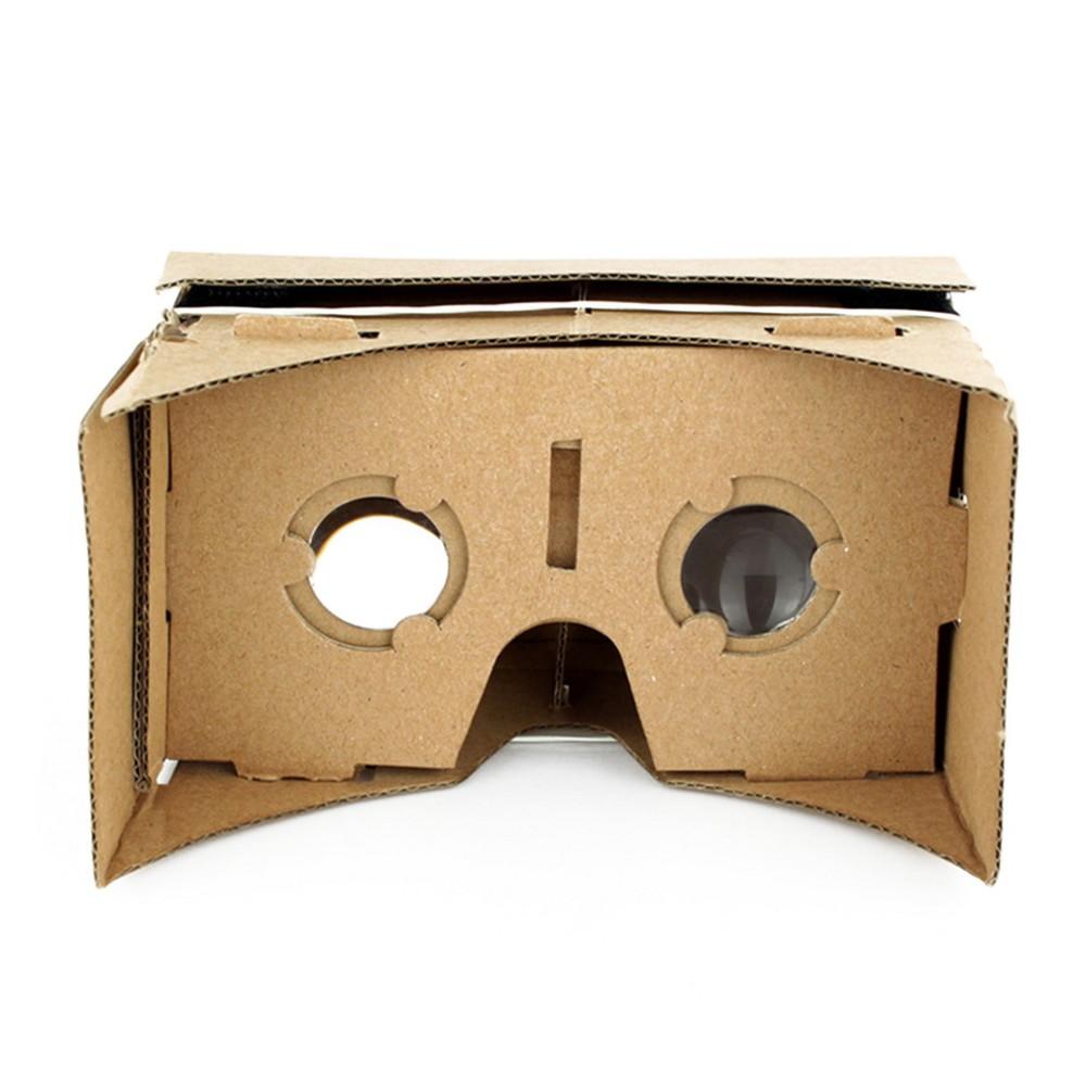 Diy Google Cardboard Vr Sulitsatipid Com