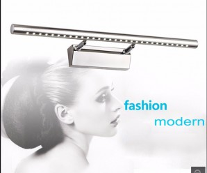 5W Bathroom LED Mirror Light