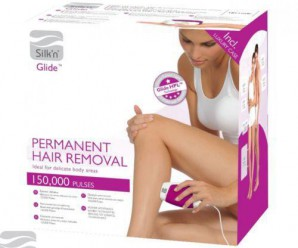 Permanent Hair Removal HPL System