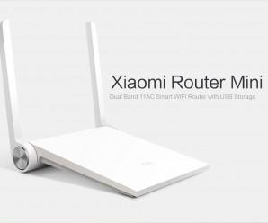 Xiaomi Mini WIFI Router 11AC