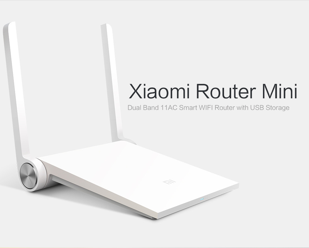 Xiaomi Mini WIFI Router 11AC