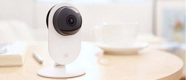Xiaomi Yi Ants Webcam