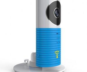 Baby Monitor IP Camera