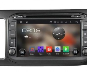 KIA PICANTO 2014 2Din Android Head Unit