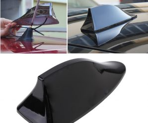 Mitsubishi Mirage Shark Fin Antenna