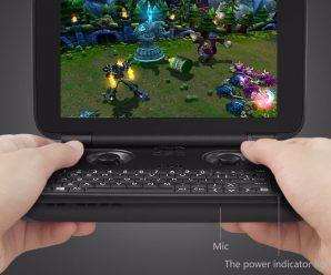 GPD WIN Gamepad Laptop NoteBook Tablet PC 5.5″